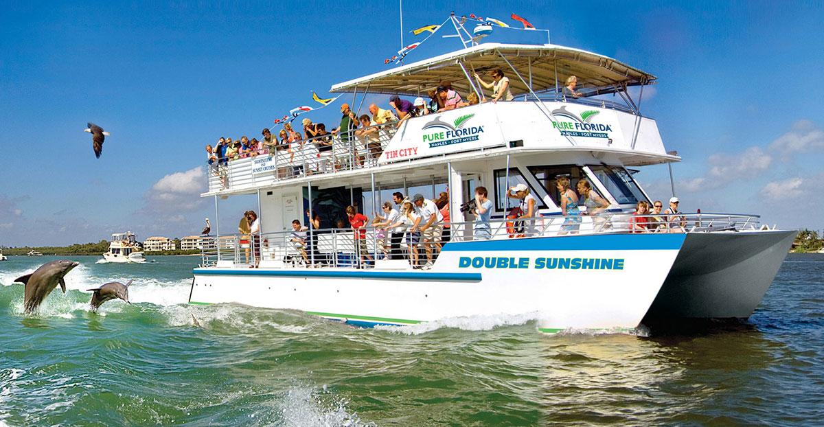 Cruise Naples Florida Fishing Florida Cruises Sightseeing And - Cruises in florida