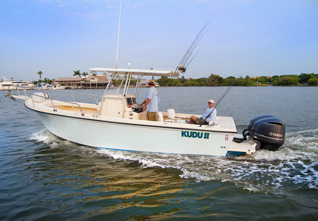 Private charter florida cruises sightseeing and naples for Deep sea fishing naples fl