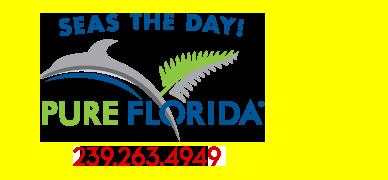 Cruise Naples, Southwest Florida's Adventure Headquarters
